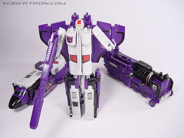 Transformers G1 1985 Astrotrain (Image #68 of 68)