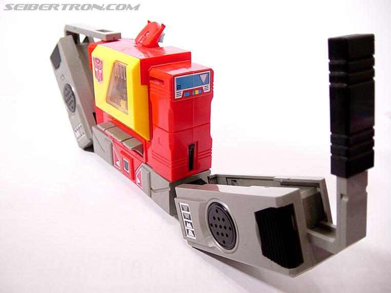 Transformers G1 1985 Blaster (Broadcast) (Image #16 of 35)