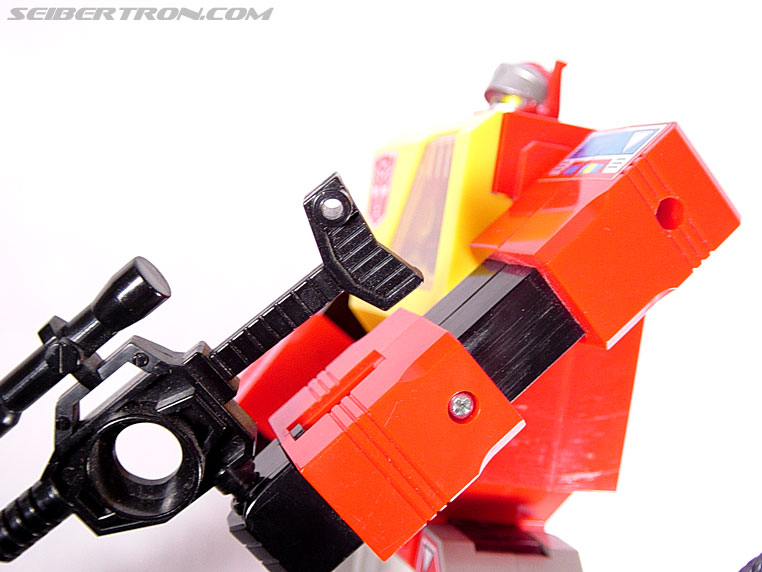 Transformers G1 1985 Blaster (Broadcast) (Image #22 of 35)