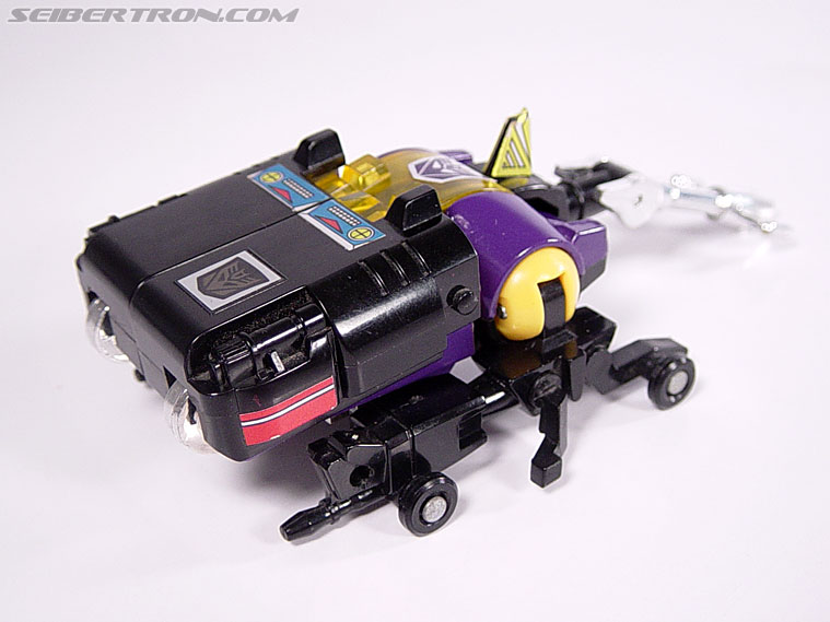 Transformers G1 1985 Bombshell (Image #17 of 43)