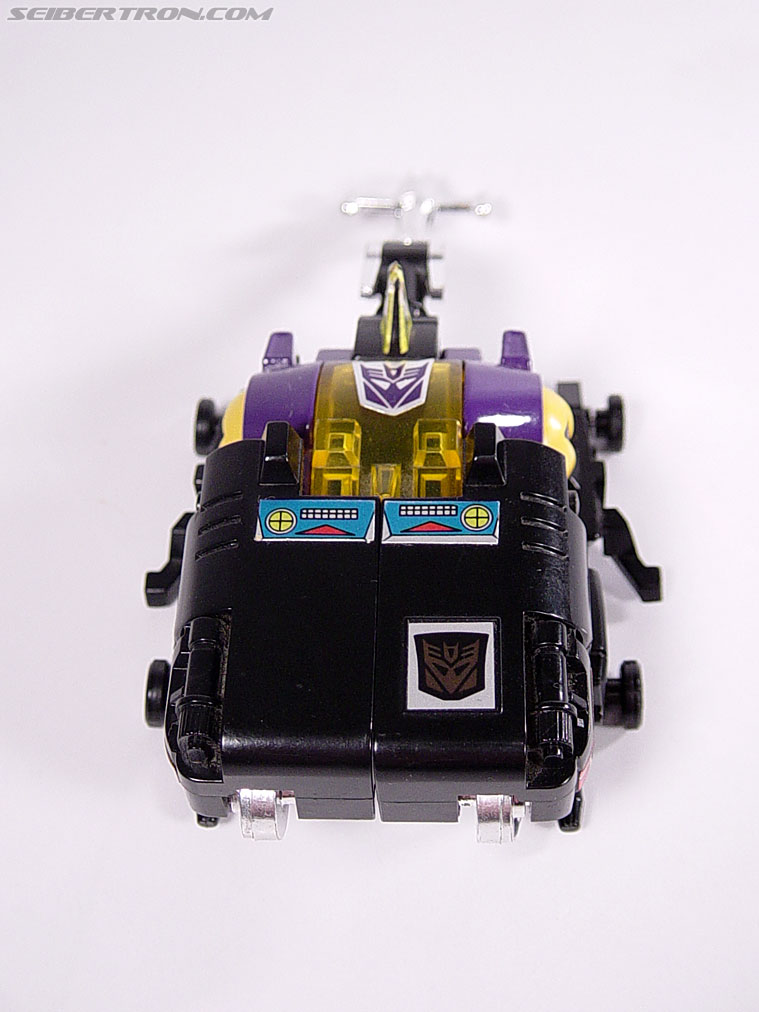 Transformers G1 1985 Bombshell (Image #18 of 43)