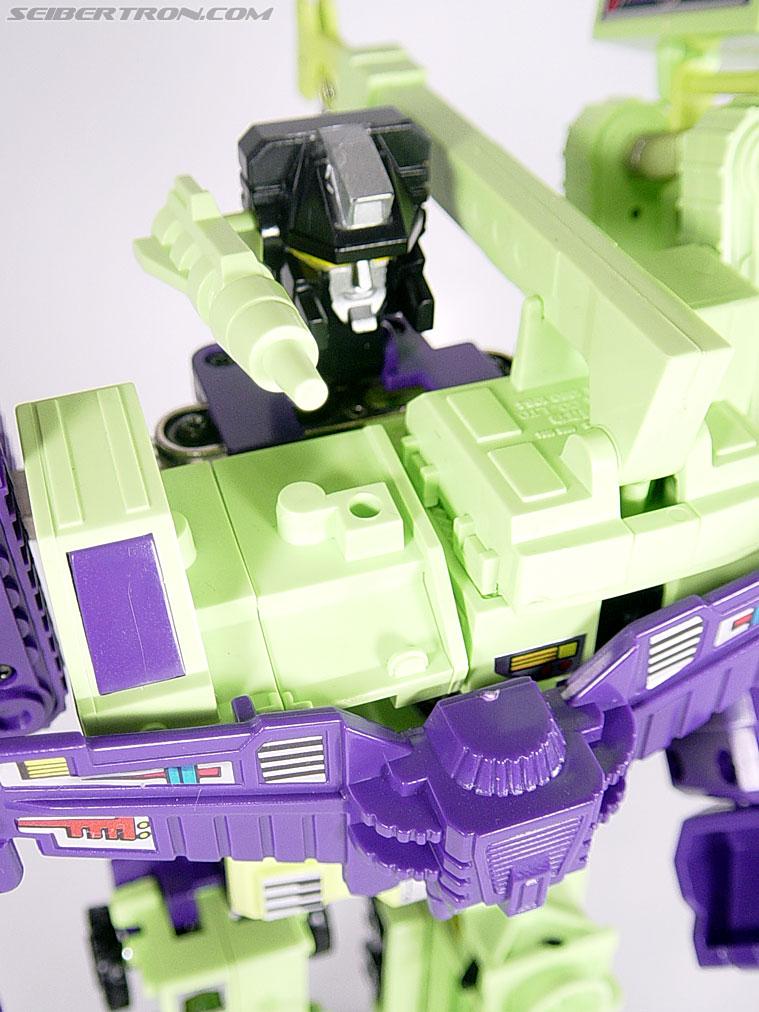 Transformers G1 1985 Devastator (Devastar) (Image #53 of 78)