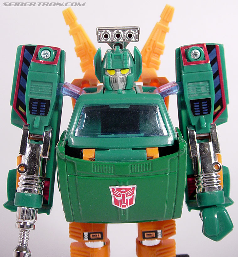 Transformers G1 1985 Hoist (Reissue) (Image #18 of 44)