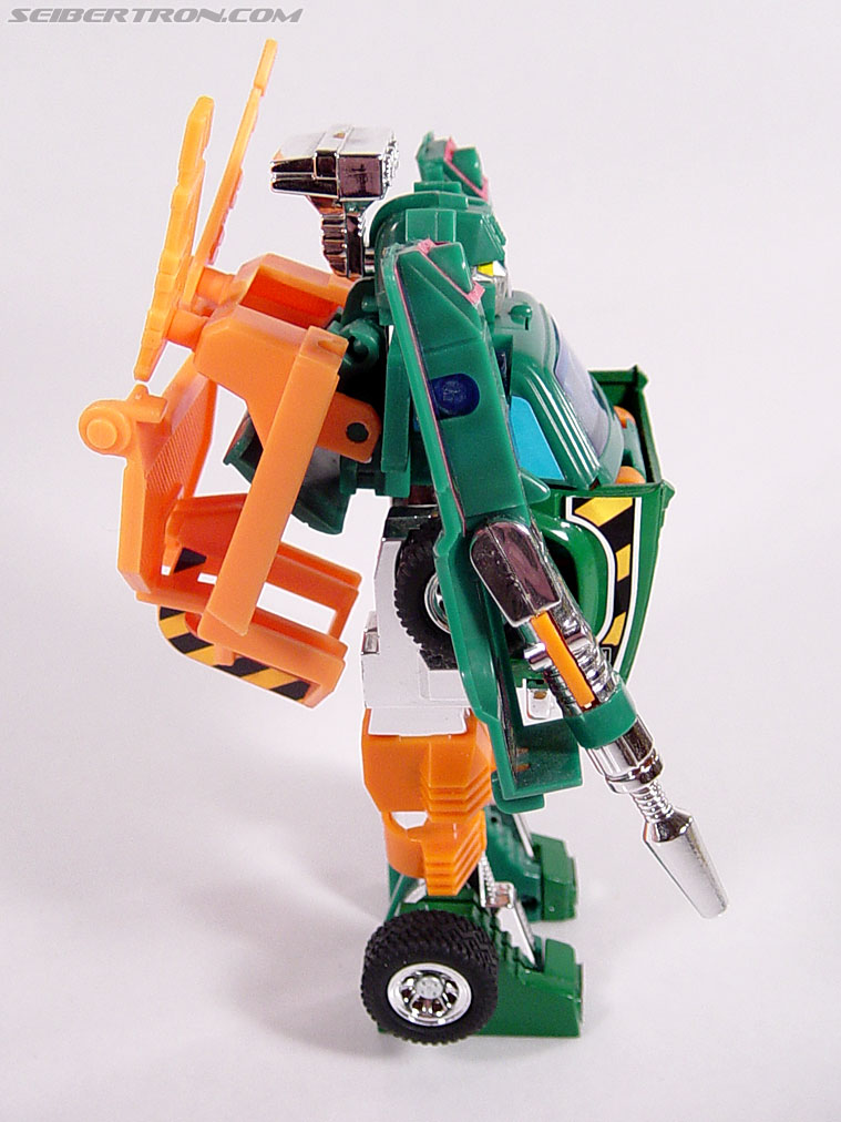 Transformers G1 1985 Hoist (Reissue) (Image #22 of 44)