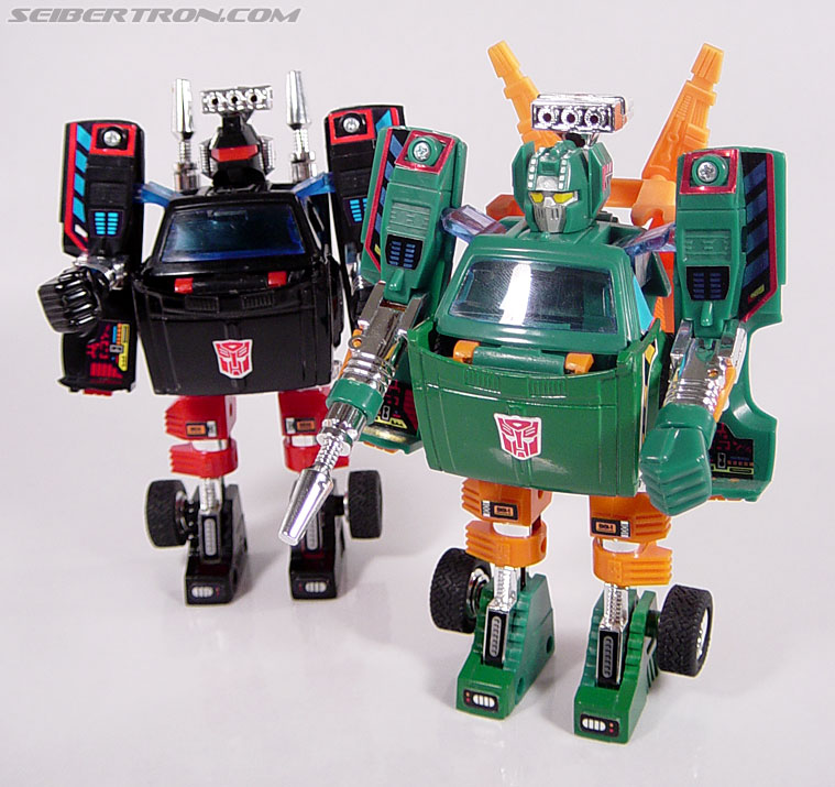 Transformers G1 1985 Hoist (Reissue) (Image #33 of 44)