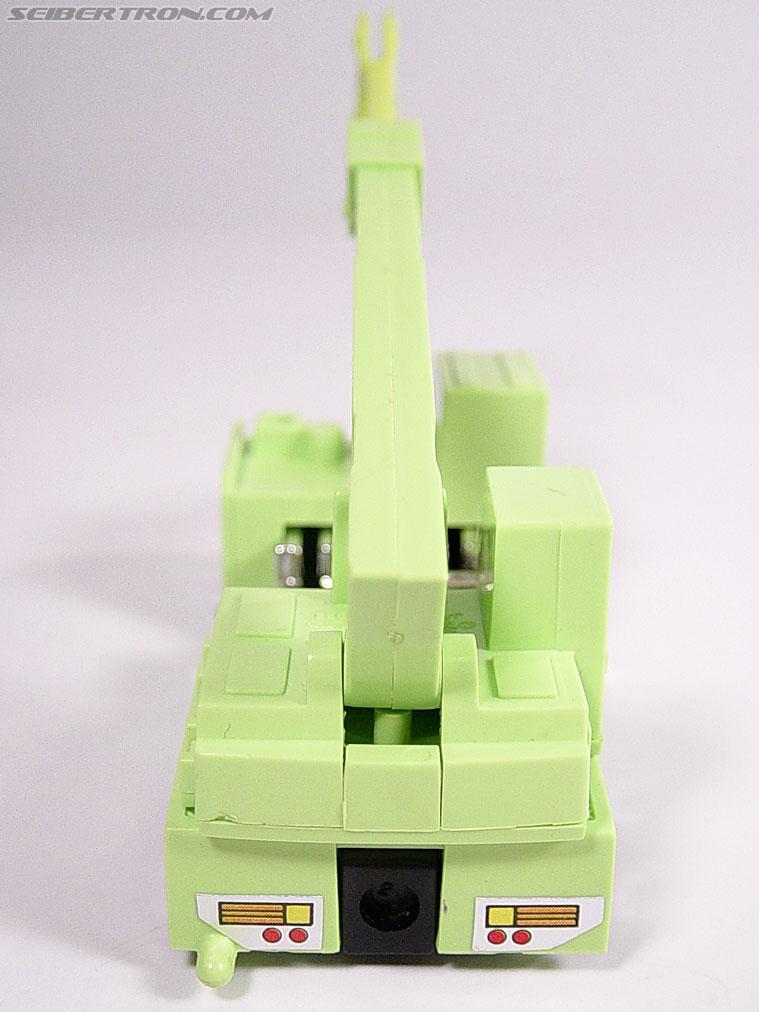 Transformers G1 1985 Hook (Glen) (Image #9 of 36)