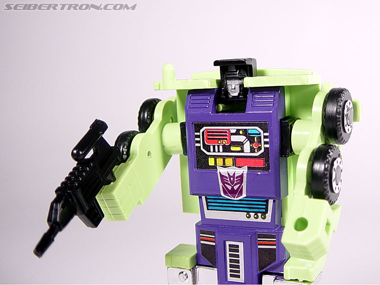 Transformers G1 1985 Hook (Glen) (Image #32 of 36)