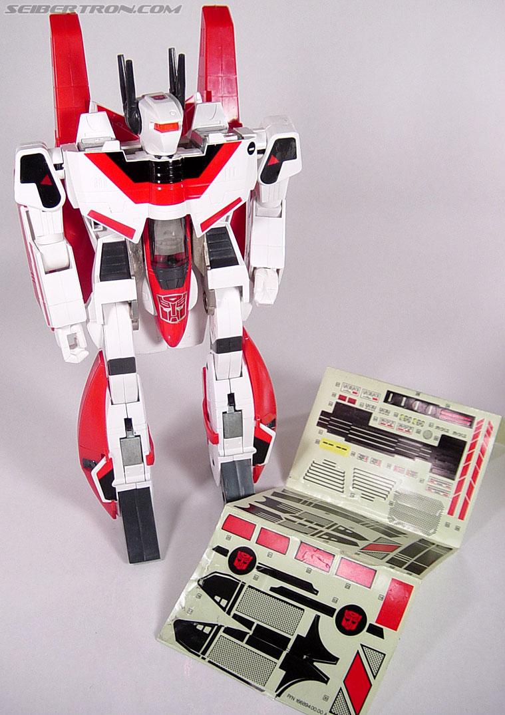 Transformers G1 1985 Jetfire (Skyfire) (Image #1 of 116)