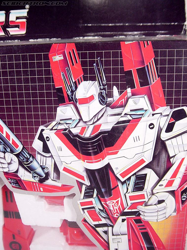 Transformers G1 1985 Jetfire (Skyfire) (Image #6 of 116)