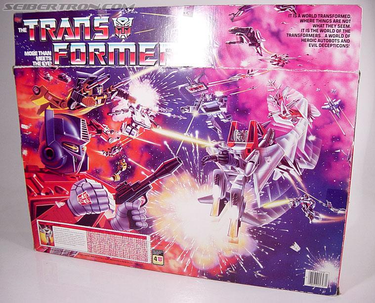 Transformers G1 1985 Jetfire (Skyfire) (Image #10 of 116)