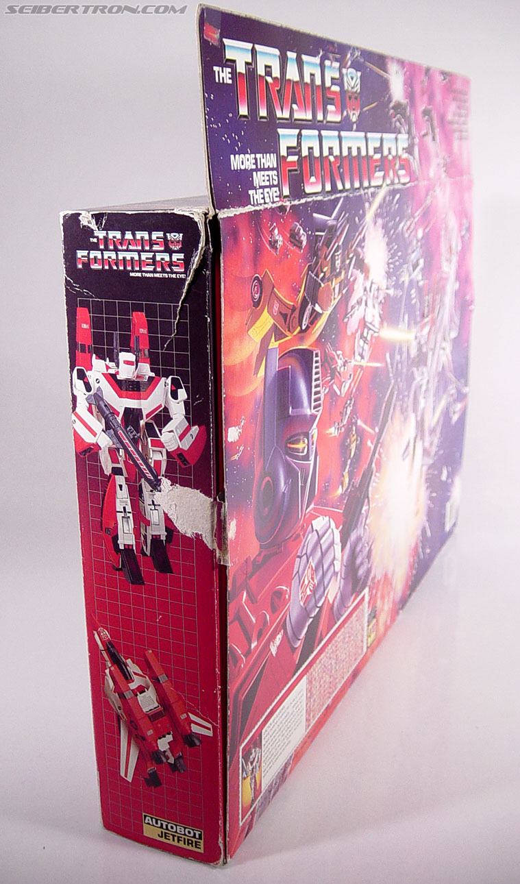 Transformers G1 1985 Jetfire (Skyfire) (Image #13 of 116)