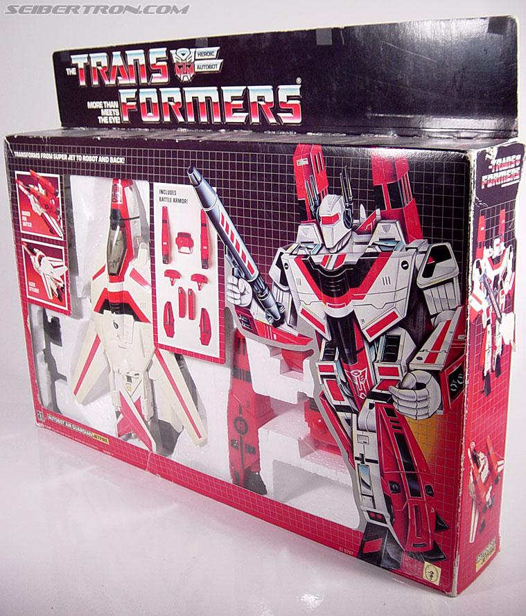 Transformers G1 1985 Jetfire (Skyfire) (Image #14 of 116)
