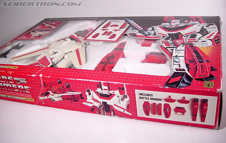Transformers G1 1985 Jetfire (Skyfire) (Image #15 of 116)