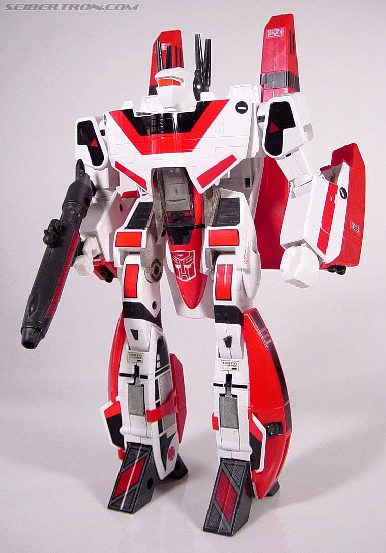 Transformers G1 1985 Jetfire (Skyfire) (Image #93 of 116)
