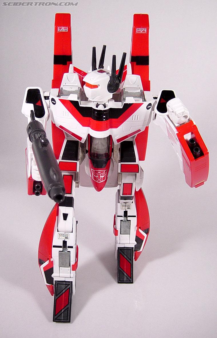 Transformers G1 1985 Jetfire (Skyfire) (Image #102 of 116)