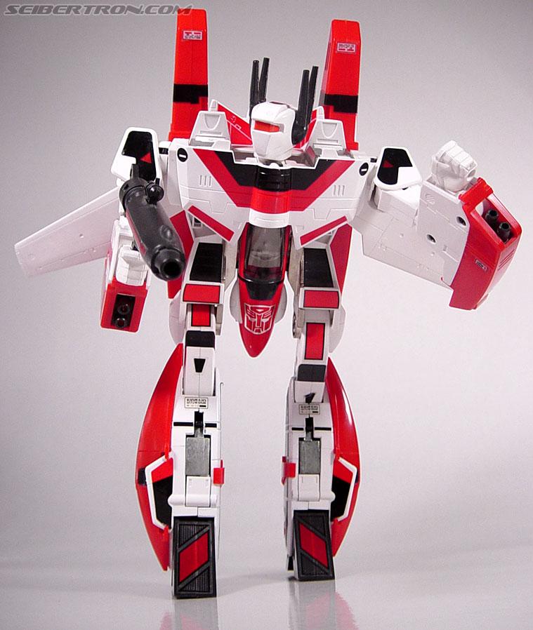 Transformers G1 1985 Jetfire (Skyfire) (Image #106 of 116)