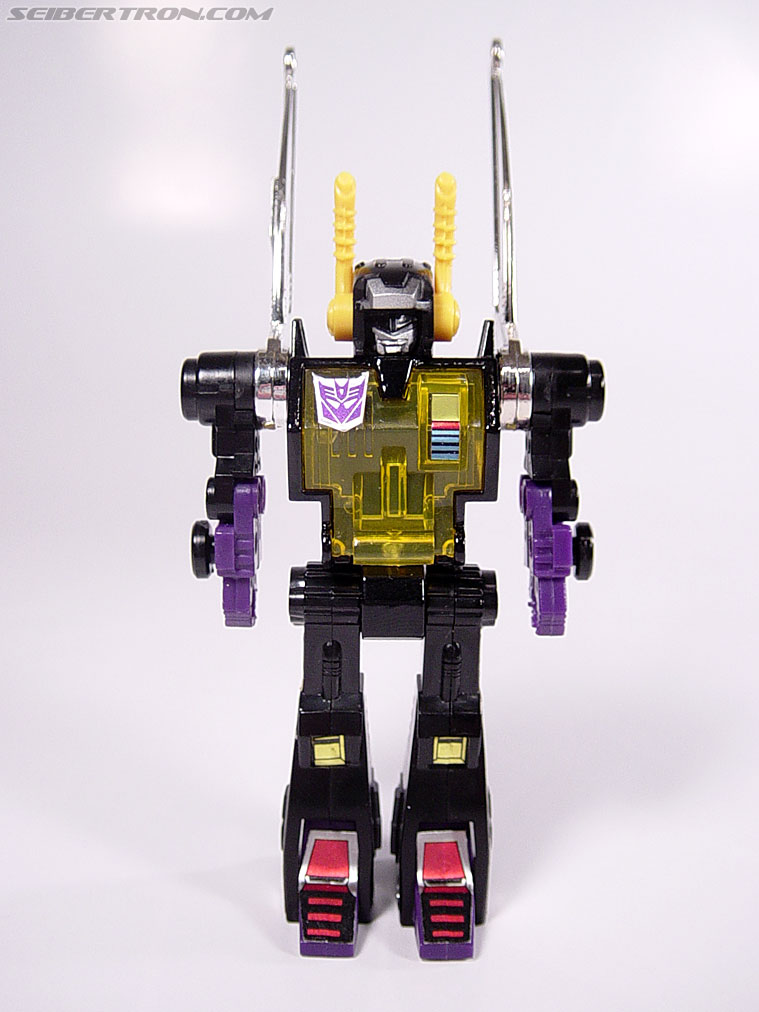 Transformers G1 1985 Kickback (Image #22 of 41)