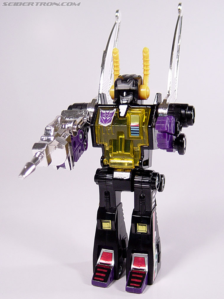 Transformers G1 1985 Kickback (Image #32 of 41)