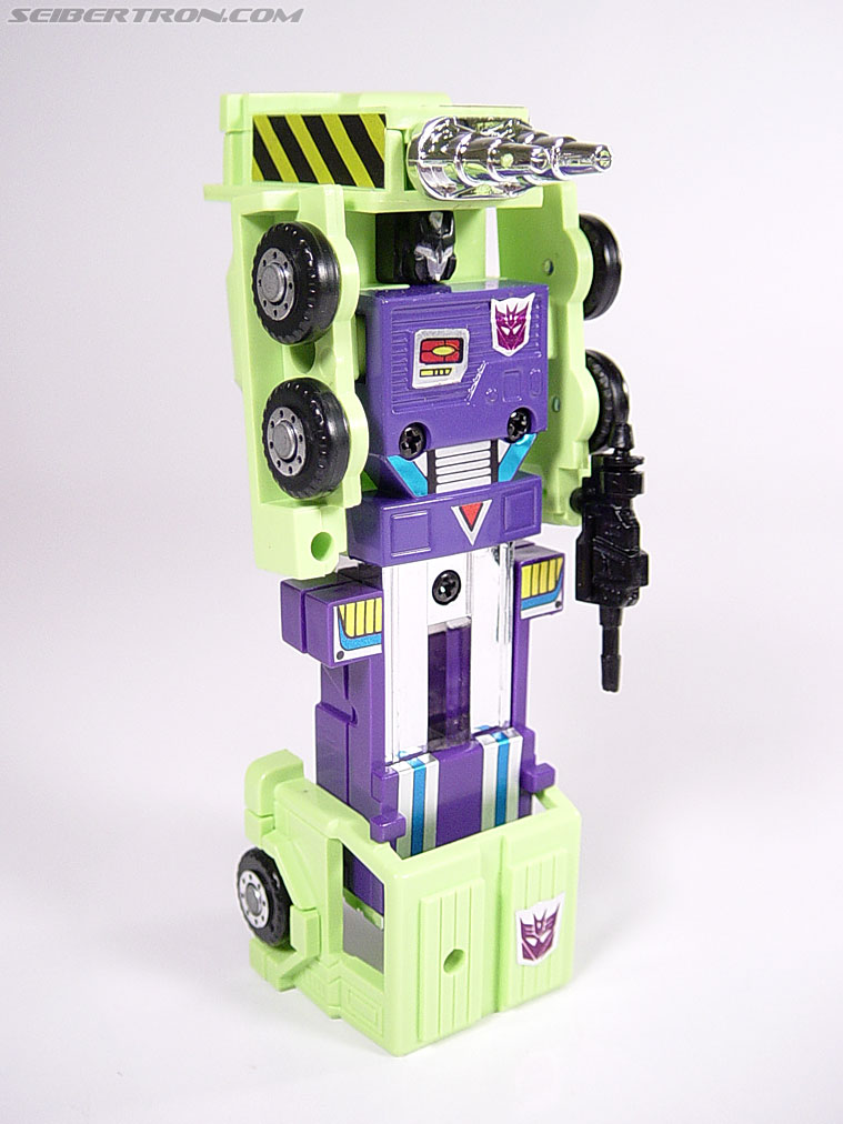 Transformers G1 1985 Mixmaster (Image #22 of 38)