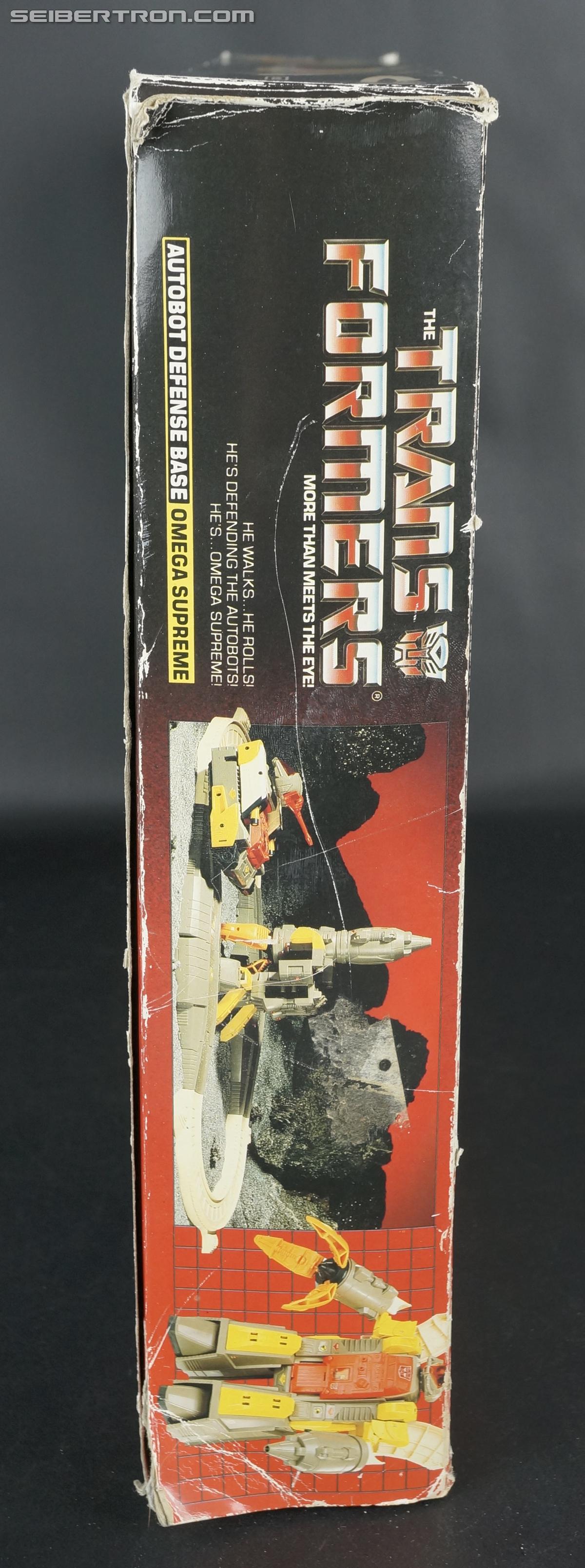 Transformers G1 1985 Omega Supreme (Image #8 of 141)