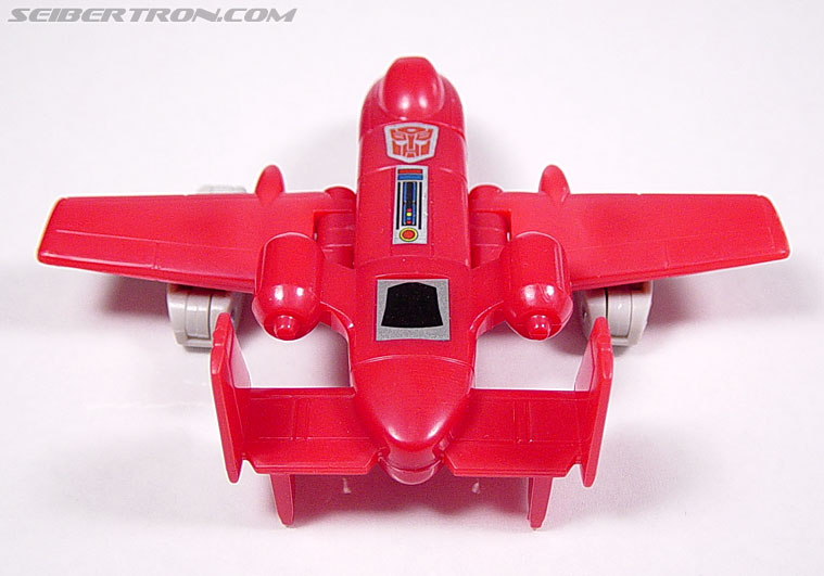 Transformers G1 1985 Powerglide (Reissue) (Image #6 of 33)