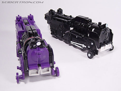 Transformers G1 1985 Astrotrain (Image #2 of 68)