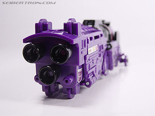 Transformers G1 1985 Astrotrain (Image #6 of 68)
