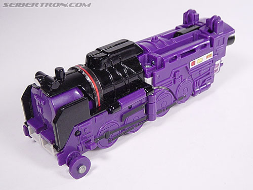 Transformers G1 1985 Astrotrain (Image #11 of 68)