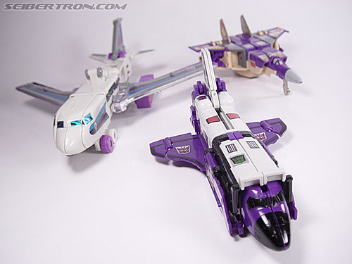 Transformers G1 1985 Astrotrain (Image #16 of 68)