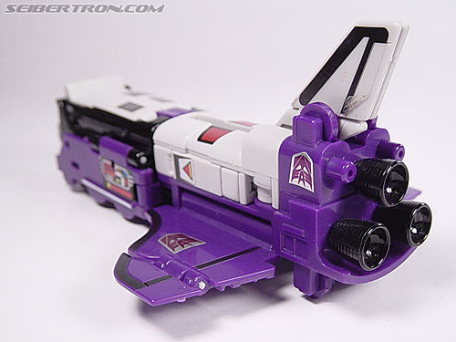 Transformers G1 1985 Astrotrain (Image #21 of 68)