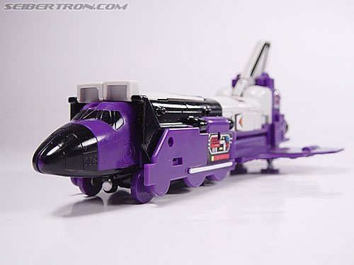 Transformers G1 1985 Astrotrain (Image #24 of 68)