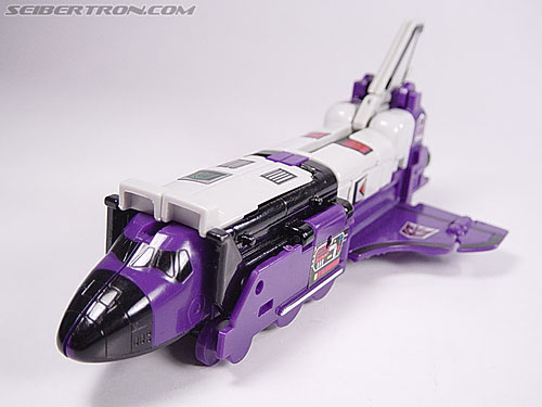 Transformers G1 1985 Astrotrain (Image #26 of 68)
