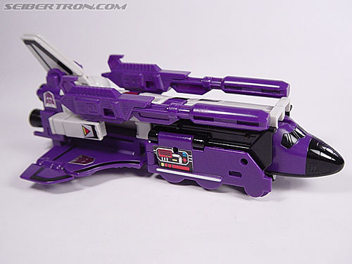 Transformers G1 1985 Astrotrain (Image #32 of 68)
