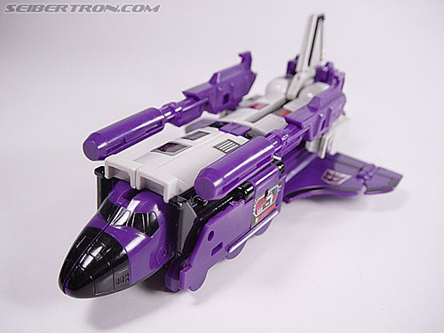 Transformers G1 1985 Astrotrain (Image #33 of 68)
