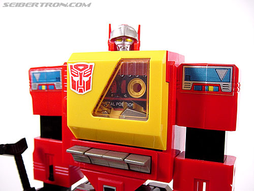 Transformers G1 1985 Blaster (Broadcast) (Image #18 of 35)