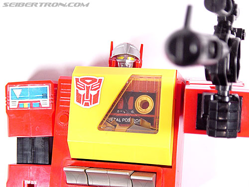 Transformers G1 1985 Blaster (Broadcast) (Image #20 of 35)
