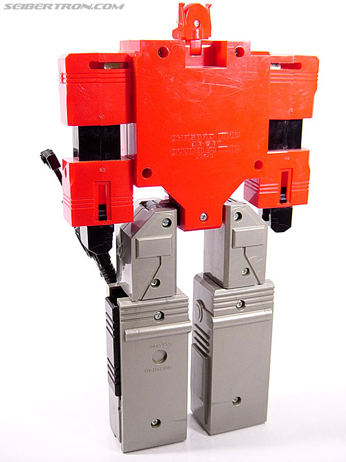 Transformers G1 1985 Blaster (Broadcast) (Image #23 of 35)