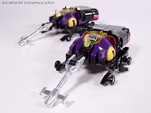 Transformers G1 1985 Bombshell (Image #5 of 43)