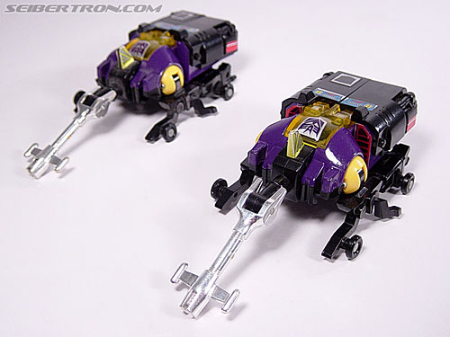Transformers G1 1985 Bombshell (Image #7 of 43)