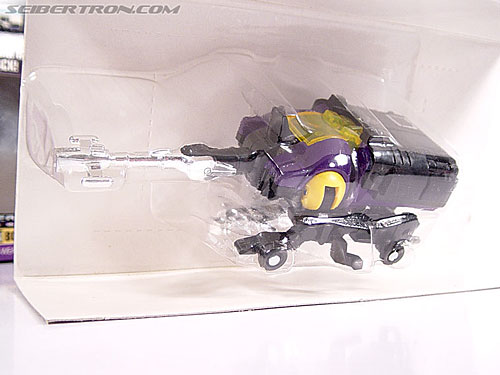 Transformers G1 1985 Bombshell (Image #9 of 43)
