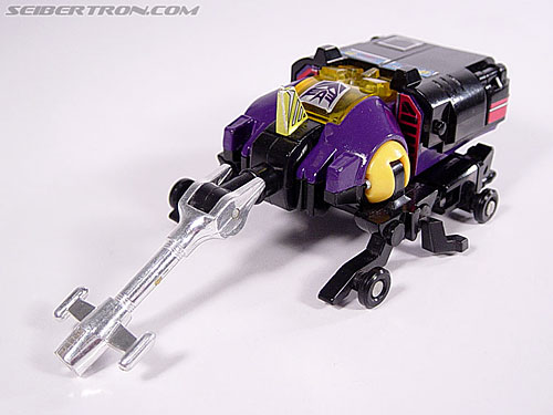 Transformers G1 1985 Bombshell (Image #13 of 43)