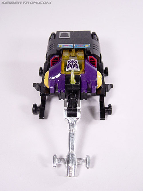 Transformers G1 1985 Bombshell (Image #14 of 43)