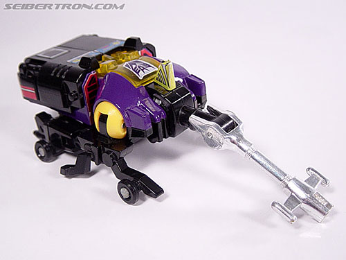 Transformers G1 1985 Bombshell (Image #15 of 43)