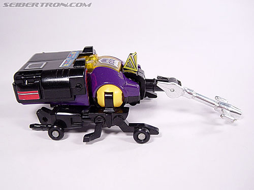 Transformers G1 1985 Bombshell (Image #16 of 43)