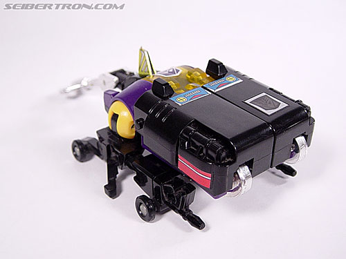 Transformers G1 1985 Bombshell (Image #19 of 43)