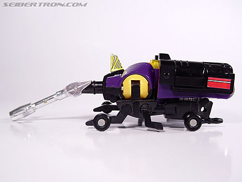 Transformers G1 1985 Bombshell (Image #20 of 43)
