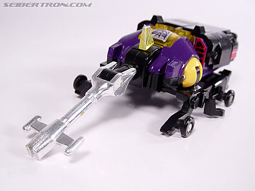 Transformers G1 1985 Bombshell (Image #21 of 43)