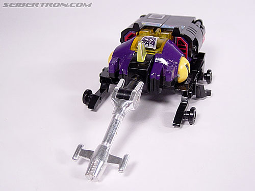 Transformers G1 1985 Bombshell (Image #22 of 43)