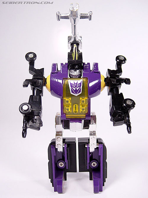 Transformers G1 1985 Bombshell (Image #23 of 43)