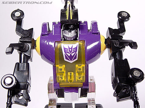 Transformers G1 1985 Bombshell (Image #24 of 43)